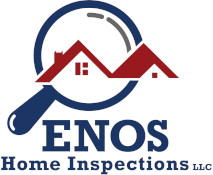 Enos Home Inspections, LLC Logo
